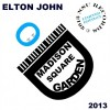 ELTON JOHN LIVE MADISON SQUARE GARDEN 2013 12.03 2CD