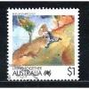 AUSTRALIA 1988 - Used Sc. 1078. CV $1.10