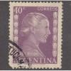 USED ARGENTINA #604 (1952)