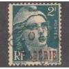 USED ALGERIA #202 (1946)
