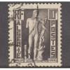 USED ALGERIA #240 (1952)