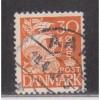 Denmark # 238g Used (WS00896)