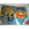 Batman in Detective Comics #617/ The Man Of Steel #1 Special Collector's Edition