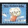 NEW ZEALAND 1994 – Used Sc. 1211. CV $0.70