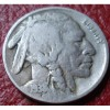 1938-D BUFFALO NICKEL IN VG CONDITION