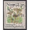 (NO) Norway Sc# 884 Used