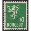 (NO) Norway Sc# 192 Used