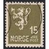 (NO) Norway Sc# 195 Used
