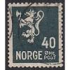 (NO) Norway Sc# 200 Used