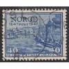 (NO) Norway Sc# 284 Used