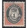 (NO) Norway Sc# 960 Used