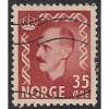 (NO) Norway Sc#  346 Used