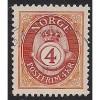 (NO) Norway Sc# 963 Used
