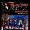 ALICE COOPER LIVE IN MORRISTOWN, NJ 2013 .10.19 2 CD