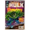 1996 The Incredible Hulk Red Variant Comic # 447 - NM