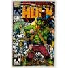 1992 The Incredible Hulk Comic # 391 – VF+