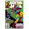 1993 Iron Man Comic # 294 – VG+