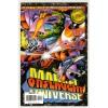 2007 Marvel Milestone: Onslaught Comic – NM