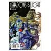 1998 Shadows And Light Comic # 1 – NM