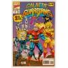 1994 Galactic Gaurdians Comic # 1 – VF+