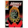 1992 Wonder Man Comic # 12 – FN