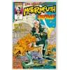 1992 Motormouth And Killpower Comic # 5 – VF+