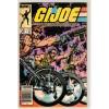 1985 G.I. Joe A Real American Hero Comic # 35 – GD