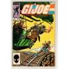 1985 G.I. Joe A Real American Hero Comic # 37 – VG