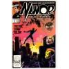 1990 Namor The Sub-Mariner Comic # 5 – FN