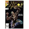 1990 Namor The Sub-Mariner Comic # 4 – FN