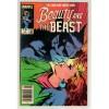 1985 Beauty And The Beast Comic # 2 – GD