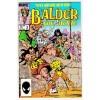 1986 Balder The Brave Comic # 3 - NM