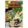 1987 G.I. Joe Special Missions Comic # 8 – FN
