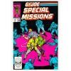 1988 G.I. Joe Special Missions Comic # 10 – FN
