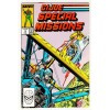 1988 G.I. Joe Special Missions Comic # 12 – VF