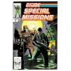 1989 G.I. Joe Special Missions Comic # 21 – VG