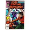 1989 G.I. Joe Special Missions Comic # 22 – VG