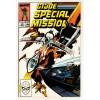 1989 G.I. Joe Special Missions Comic # 28 – GD+