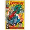 1991 Deathlok Comic # 2 – VF+