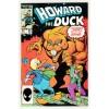1986 Howard The Duck Comic # 32 – VF