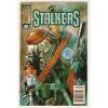1990 Stalkers Comic # 1 – FN