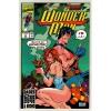 1991 Wonder Man Comic # 2 -  VG+
