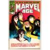 1984 Marvel Age Comic # 16 – VG