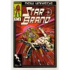1987 Star Brand Comic # 6 – VG+