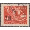 USED YUGOSLAVIA #202 (1946)
