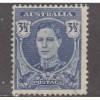 USED AUSTRALIA #195 (1942)