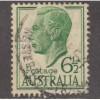 USED AUSTRALIA #233A (1952)