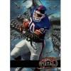 Charles Way #150 - Giants - Metal 1997 football card