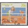USED AUSTRALIA #1116 (1993)