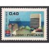 (FN) Finland Sc# 482 MNH